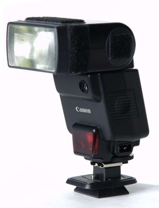 Canon Speedlite 430EZ : Review for Strobists