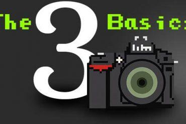 Video: The Three Basics of Photography Exposure