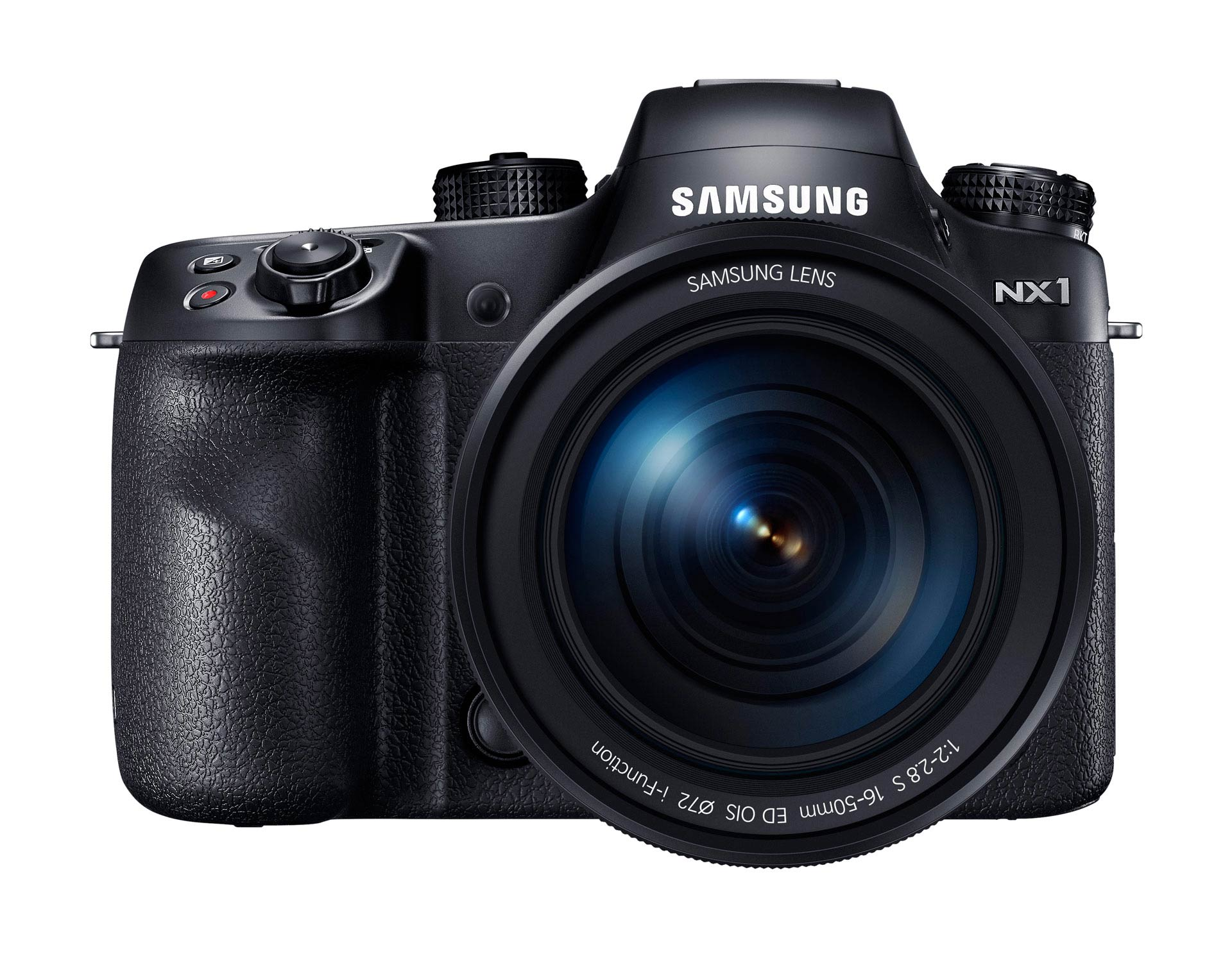 Samsung Announces NX1 Mirrorless, Becomes Professional Contender… Video Leader?