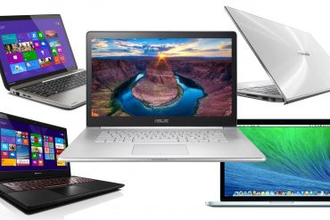 Best Laptops for Photo Editing