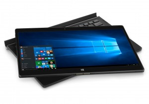 Dell XPS 12 with 4K Screen 2015