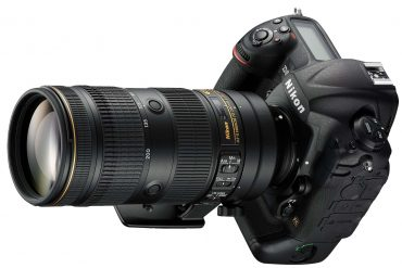 Nikon Announces Two New Lenses: AF-S Nikkor 70-200 f/2.8 FL VR and PC 19mm