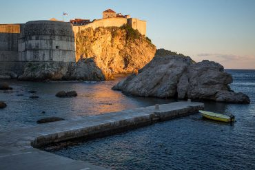 Photography in Dubrovnik Part 3: North of the City and Ston, Croatia