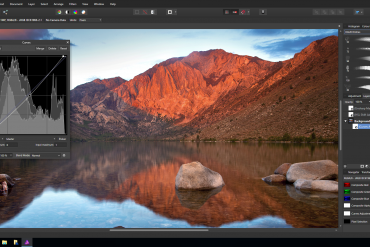 Affinity Photo Released For Windows