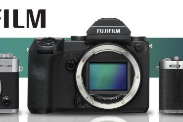 Fuji Announces Two New Cameras: X-T20 and X100F, Plus 50mm f/2 and the GFX 50s