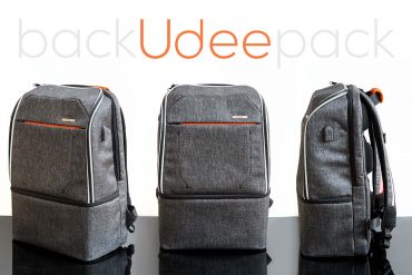 Review: Udee Camera Backpack