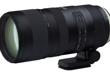 Tamron Announces Two Lenses : New SP 70-200 f/2.8 VC USD G2 and 10-24mm f/3.5-4.5 Di II VC HLD