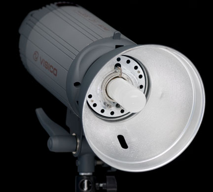 Visico VC-300 Monolight Review
