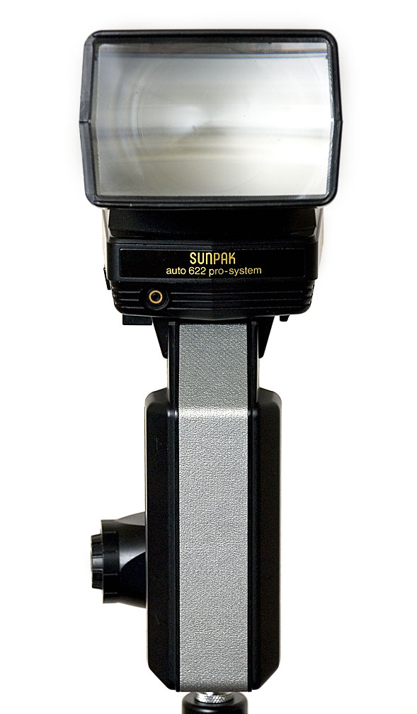Sunpak 622 Pro System : Review for Strobists
