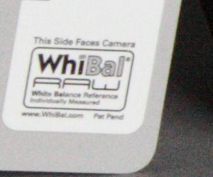 Figure B : Canon 5D Mark II - 100% Crop, ISO 3200