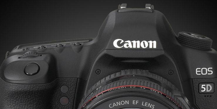 The Canon 5D Mark II for Video
