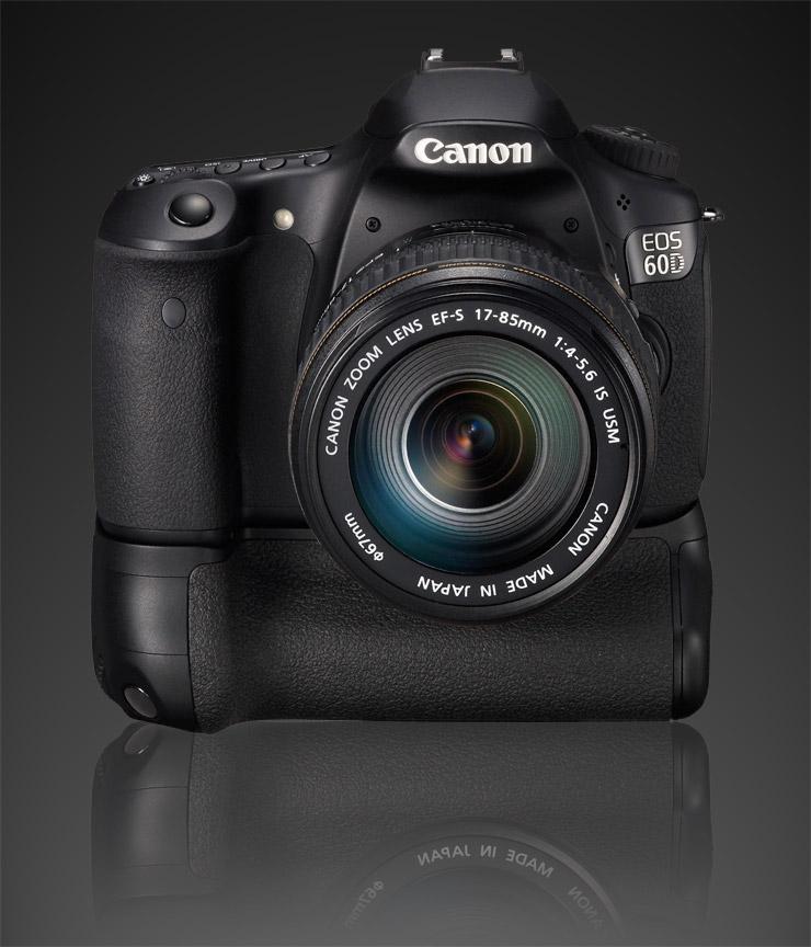 Canon 7D vs 60D vs Rebel T2i : Best Choice? – Light And Matter