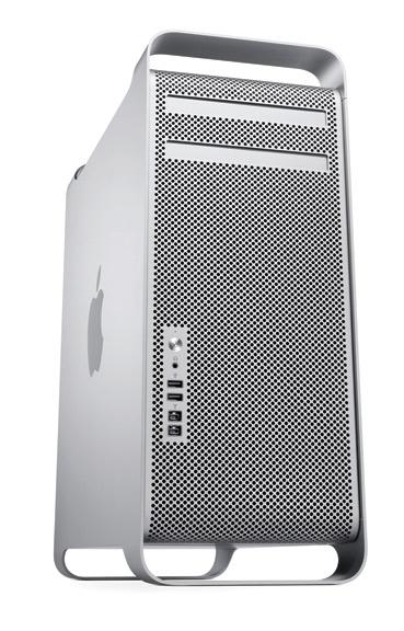 Mac Pro 12-core