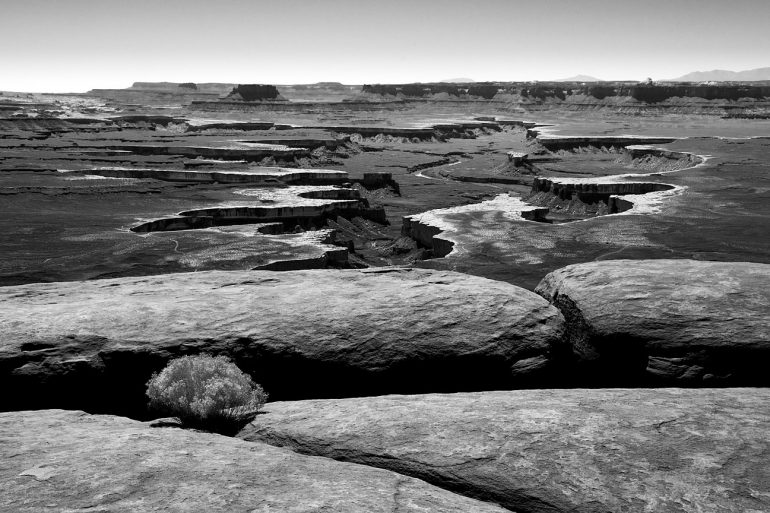 Green River Overlook, Canyonlands National Park