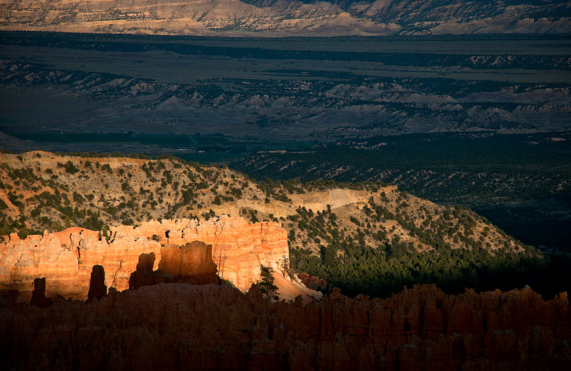Bryce Canyon by Matthew Gore