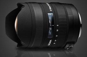 Sigma FLD 8-16mm f/4.5-5.6 HSM