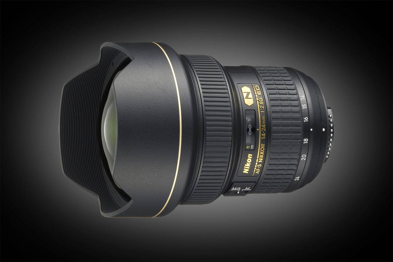 Best Nikon Lenses for High Resolution Sensors
