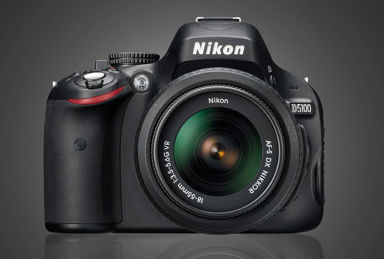 Nikon D3100 vs D5100: Which is Right for You? – Light And Matter