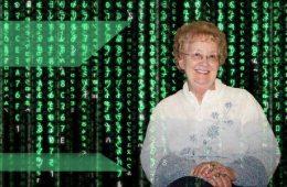 Mom Minton in the Digital World