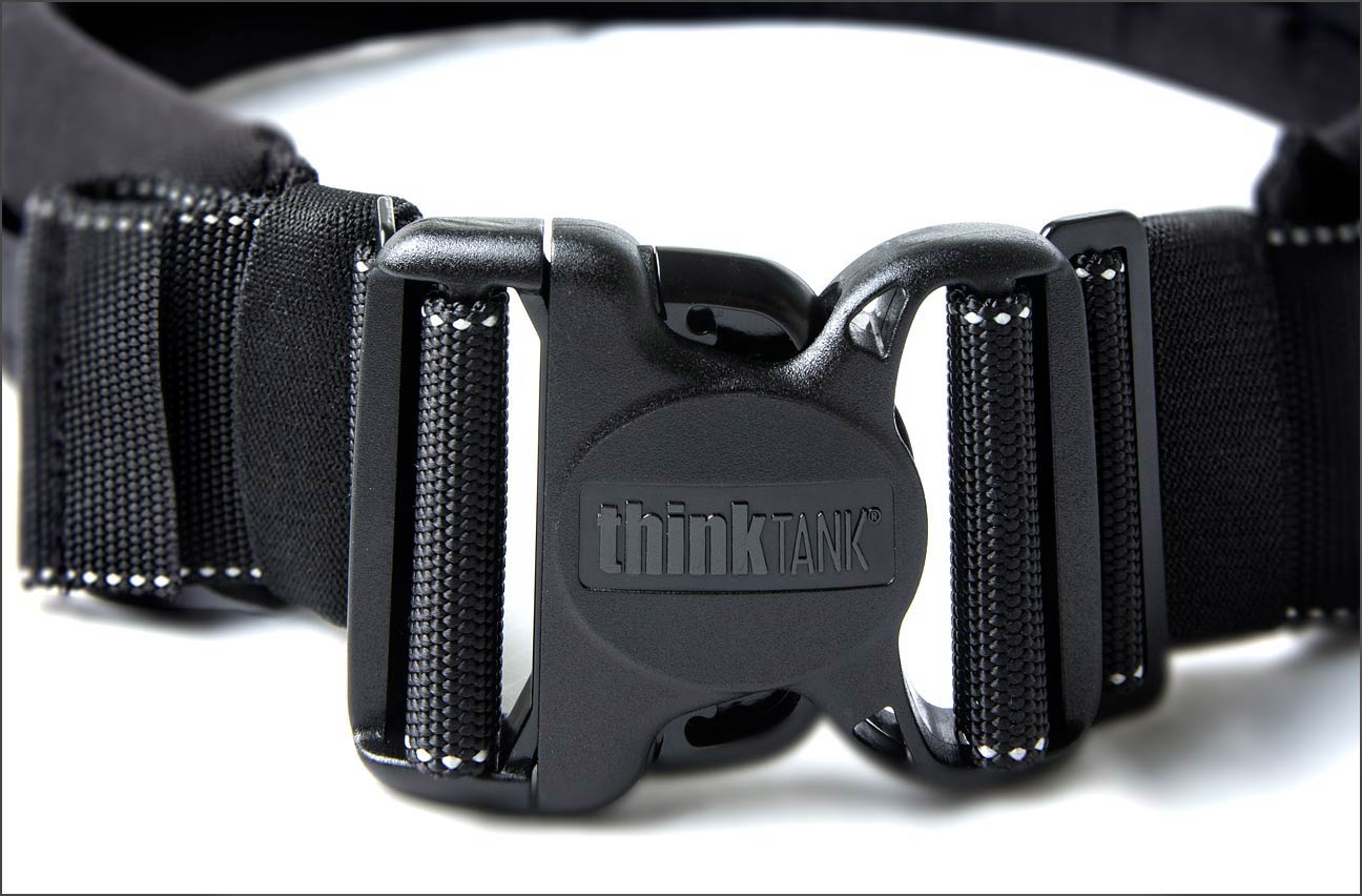 Think Tank Speed Belt