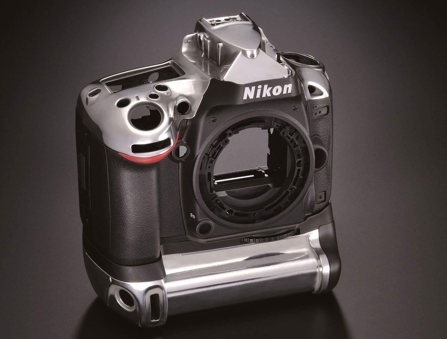 Nikon D600 Nikon Announces Entry Level Full Frame Slr