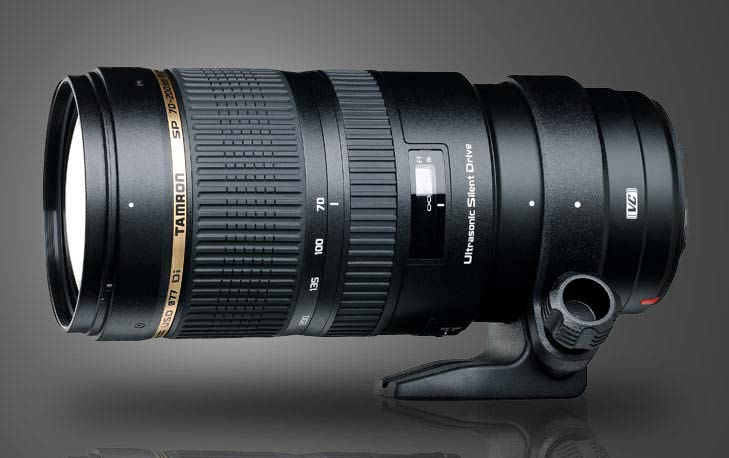 Price Finally Set For Tamron 70 200 F 2 8 Di Vc Usd