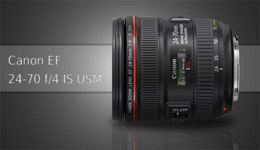 Canon 24-70 f/4L IS USM and 35mm f/2 IS
