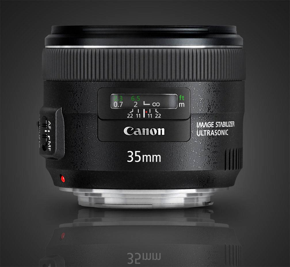 canon announces two new lenses ef 24 70 f 4l is usm and ef 35mm f 2 is usm light and matter. Black Bedroom Furniture Sets. Home Design Ideas