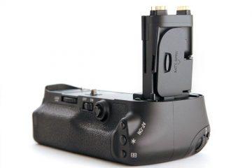 Pixel Vertex E-11 Battery Grip for Canon 5D Mark III