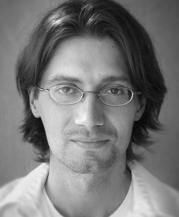Editor, Matthew Gore