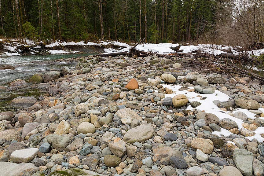 Download The Riverbed Example Images