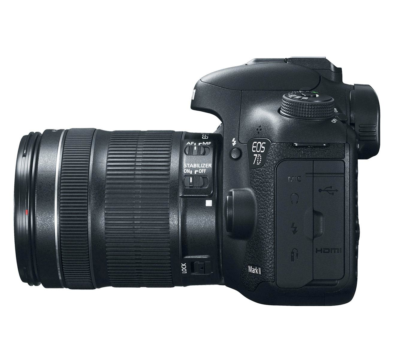 canon announces the eos 7d mark ii 3 new lenses light. Black Bedroom Furniture Sets. Home Design Ideas