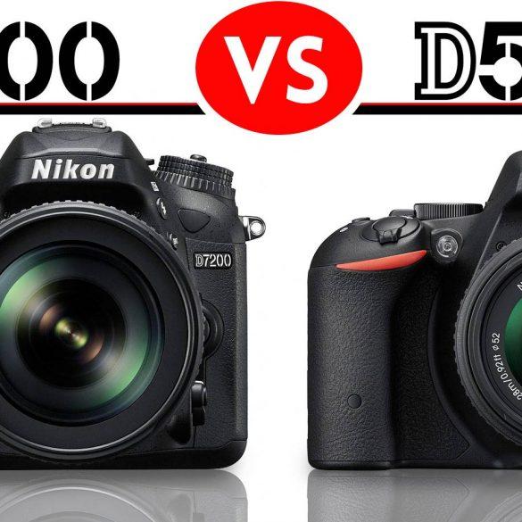 nikon 7200 vs d5500 banner