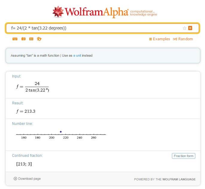wolfram-example