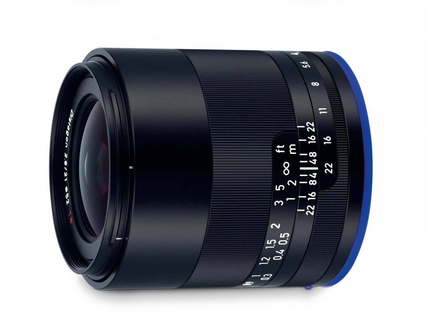 Zeiss Loxia 21mm f/2.8 Lens