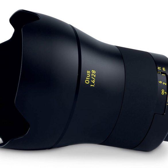zeiss otus 28mm f/1.4 Nikon
