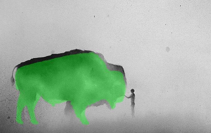 fog-paint-bot-green