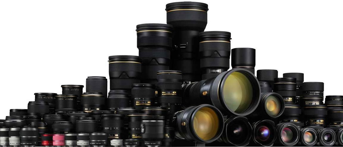 Complete Nikon Lens List – Light And Matter