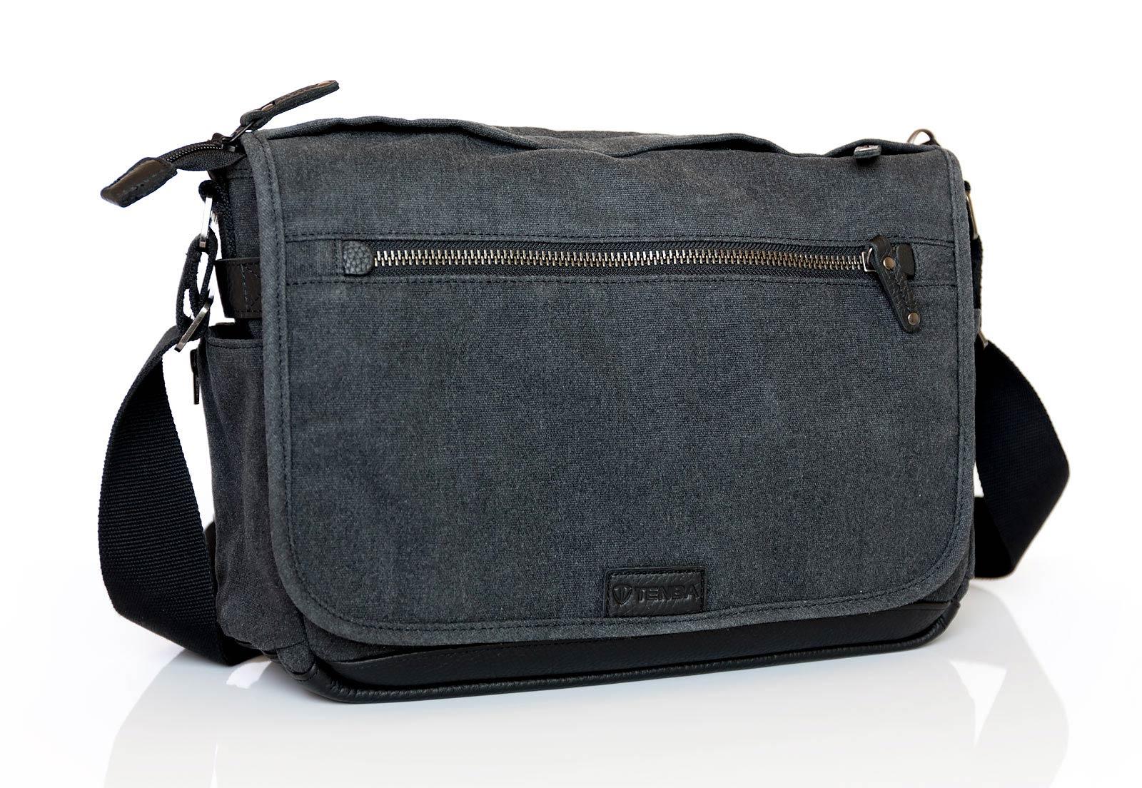 Review Tenba Cooper Series Dslr 13 Shoulder Bag