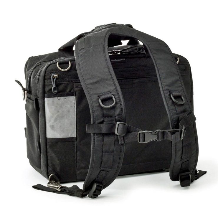 ThinkTank Backpack Conversion Straps for Urban Disguise