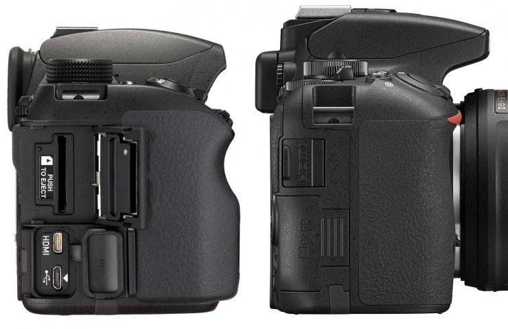 Nikon D5500 vs Pentax K-70: Is the K-70 Cheaper and Better? – Light