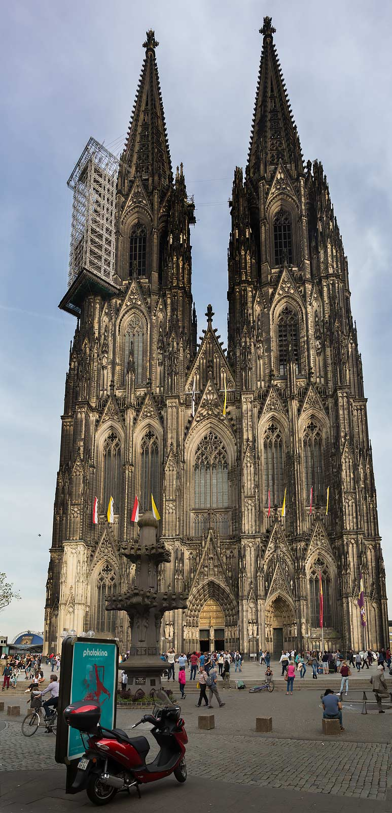 Pascha in koln cologne germany - 5 8