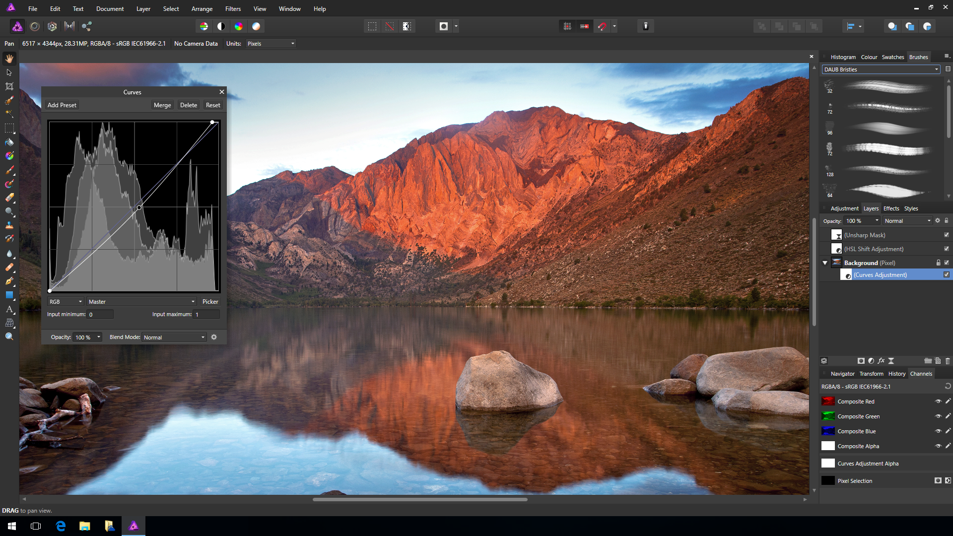 Why I'm Dumping Adobe Photoshop & What I'm Using Now – Light And Matter