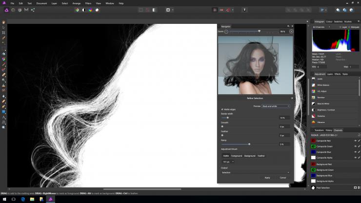 Why I'm Dumping Adobe Photoshop & What I'm Using Now – Light