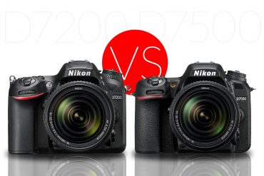 Nikon D7500 vs D7200: What's the Difference?