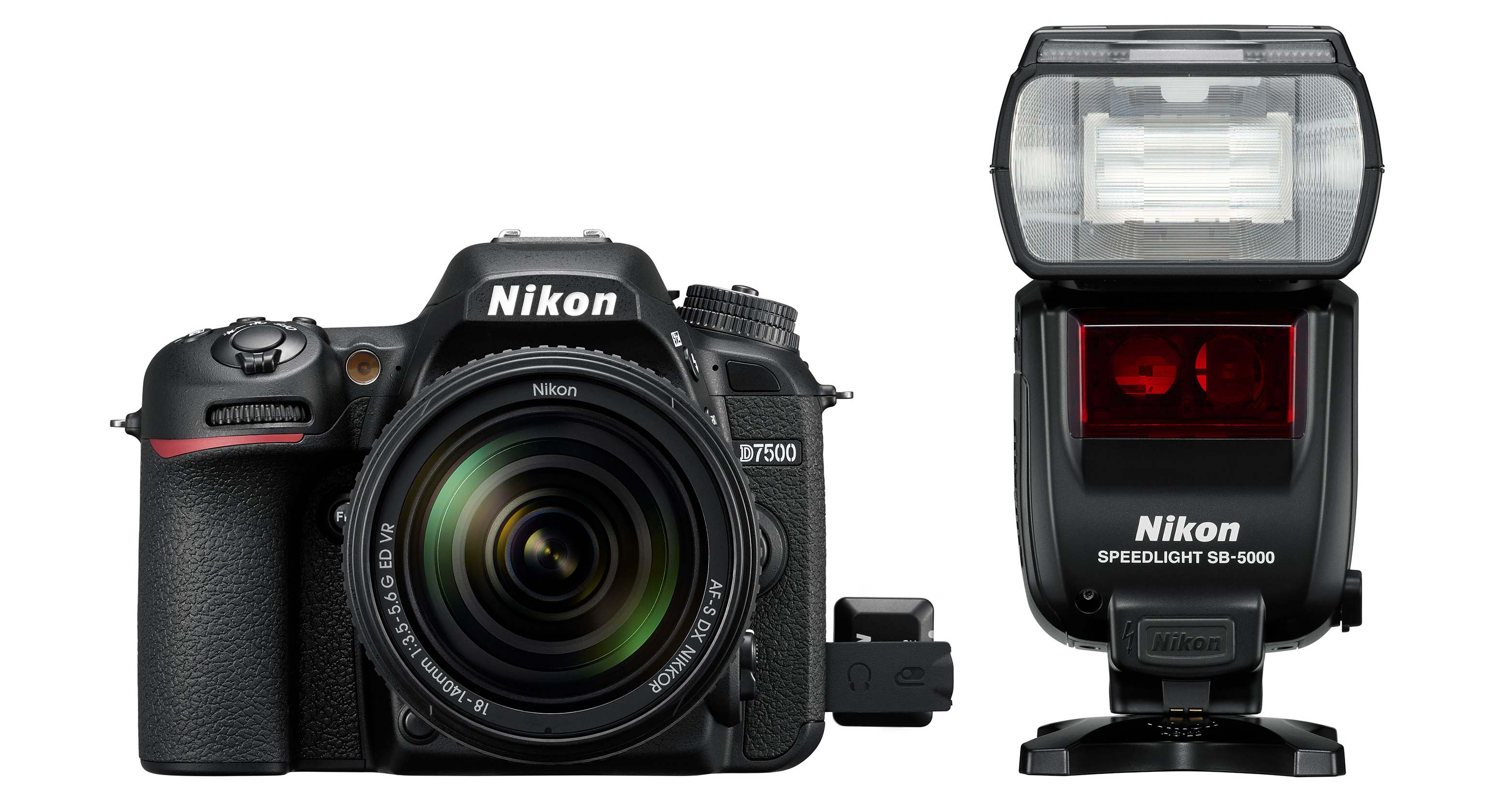 Nikon D5600 vs D7500: Which Should You Buy? – Light And Matter
