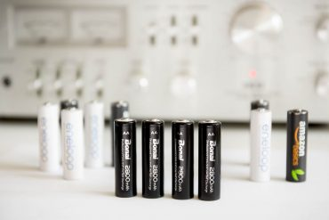 TESTED: Bonai AA NiMH Rechargeable Batteries