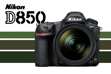 Nikon D850 Announced, And It's Got It All
