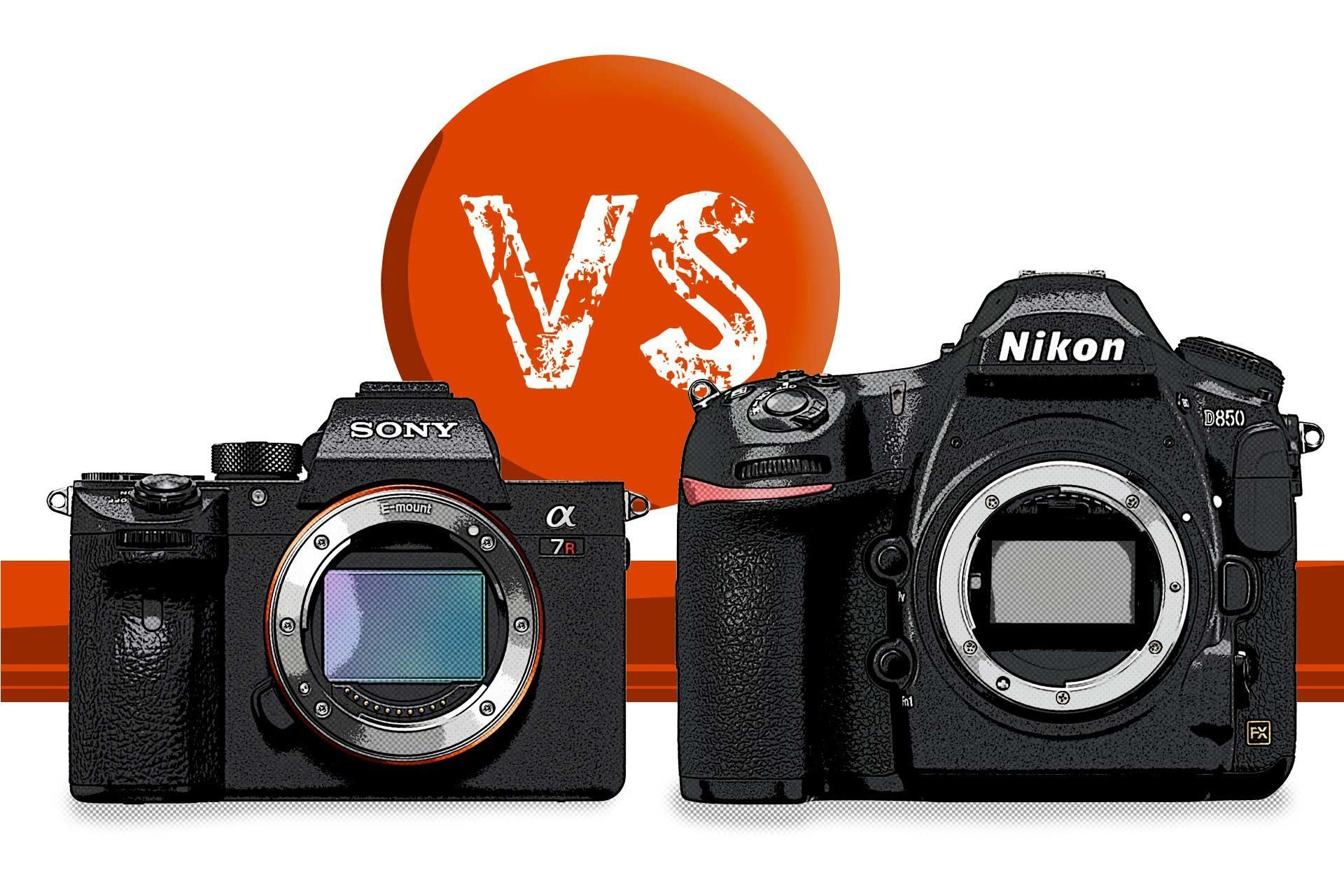 Sony A7R III vs Nikon D850: Which Should You Buy? – Light And Matter