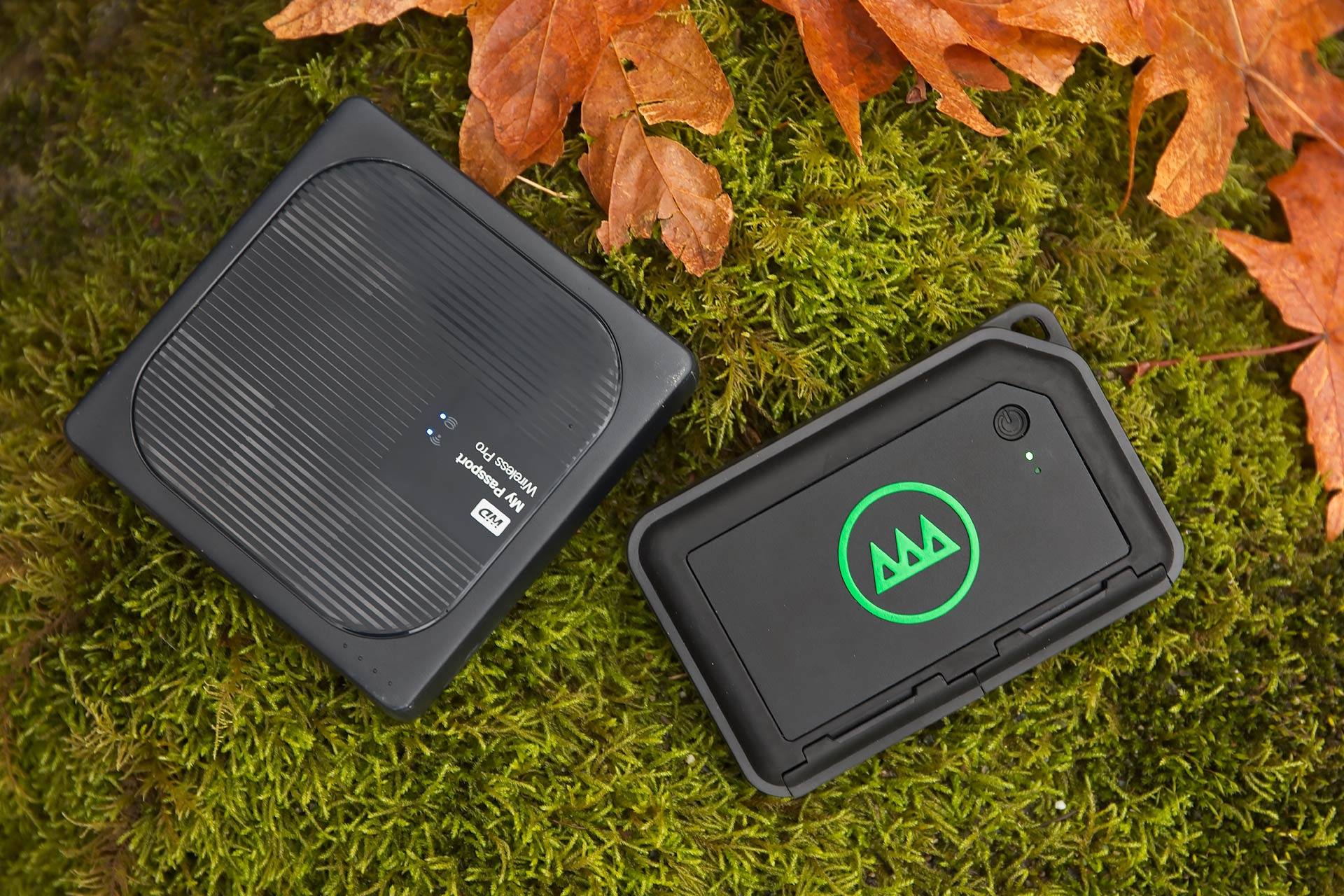 GNARBOX 256 vs WD My Passport Wireless Pro : Which is Best for